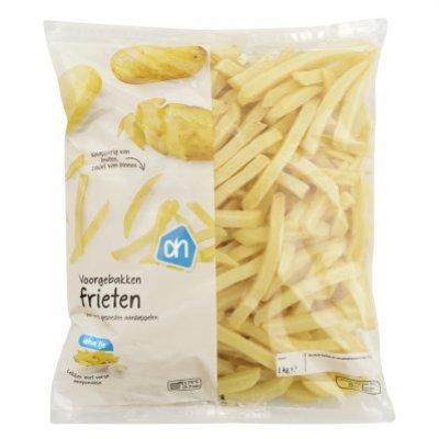Huismerk Verse frieten