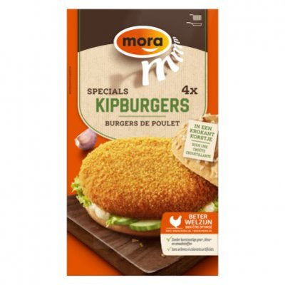 Mora Chickenburger