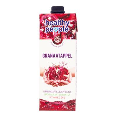 Healthy People Juice granaatappel