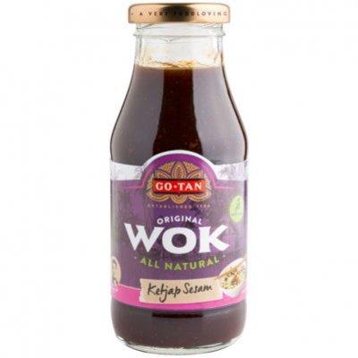 Go-Tan Original wok ketjap sesam