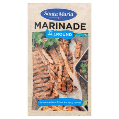Santa Maria Marinade sweet chili