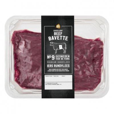 Huismerk Beef bavette