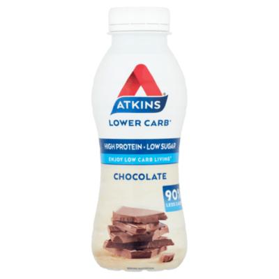 Atkins Ready to drink Chocolate