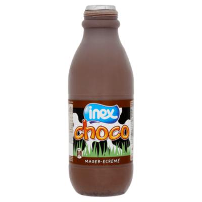 Inex Magere chocomelk
