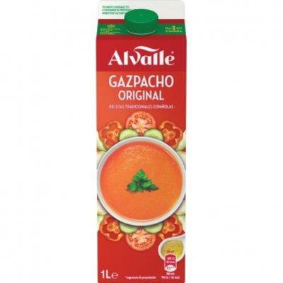 Alvalle Gazpacho original