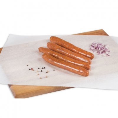 Taste of the World Merguez worstjes