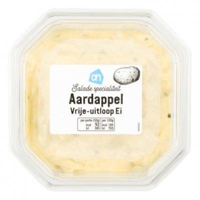 Huismerk Aardappel-ei salade
