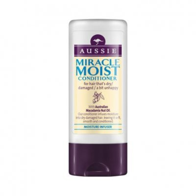 Aussie Conditioner miracle moist