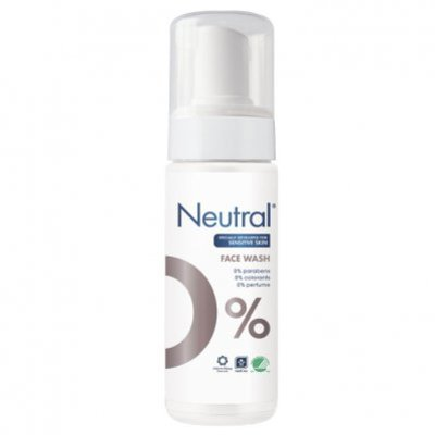 Neutral Parfumvrij face wash