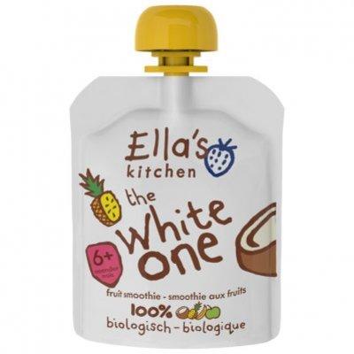 Ella's Kitchen Fruit smoothie the white one 6+ mnd