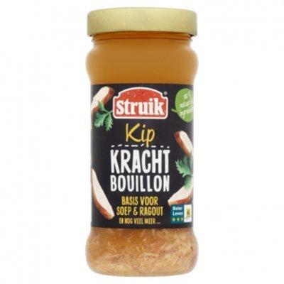 Struik Krachtbouillon kipfilet