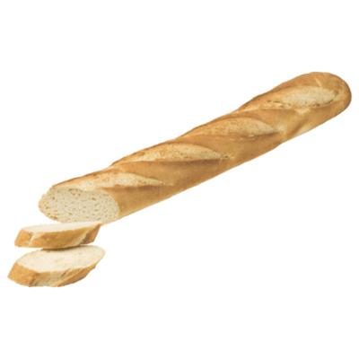 Huismerk Stokbrood wit