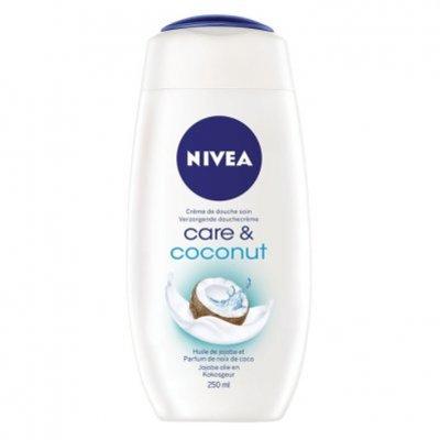Nivea Care&coconut douchecrème