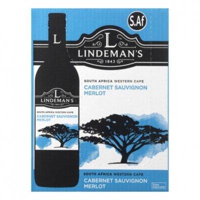 Lindeman's 6 x South Africa Cabernet Merlot