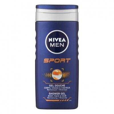 Nivea Men sport douchegel