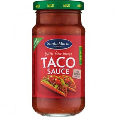 Santa Maria Taco saus mild