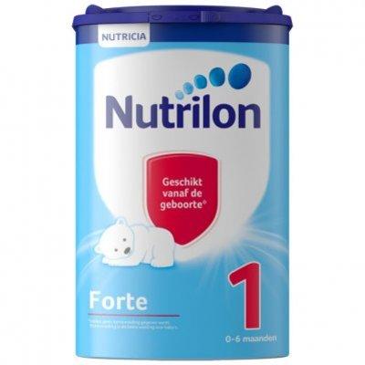 Nutrilon Zuigelingenvoeding forte 1