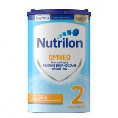 Nutrilon Omneo 2