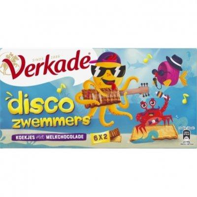 Verkade Disco Zwemmers