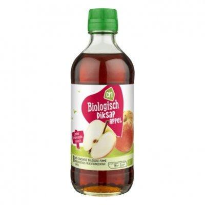Huismerk Biologisch Diksap appel