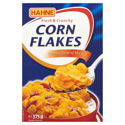Hahne Corn Flakes 375 g