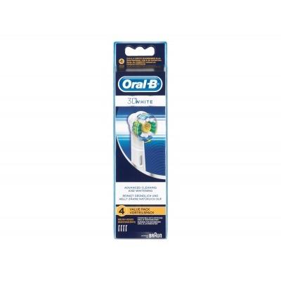 Oral-B 3D White opzetborstel