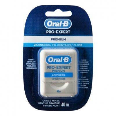 Oral-B Pro-Expert premium floss