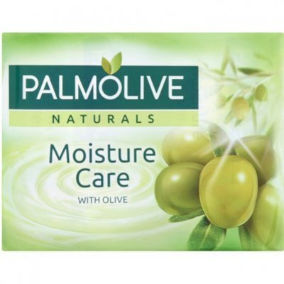 Palmolive Naturals zeep moisture care olive