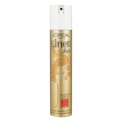 Elnett Hairspray normale fixatie