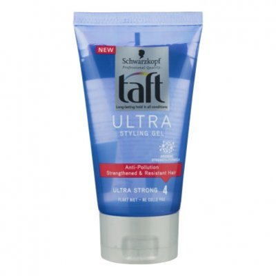 Taft Ultra styling gel