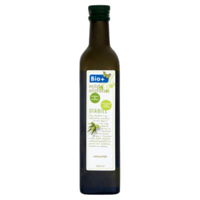 Bio+ milde olijfolie