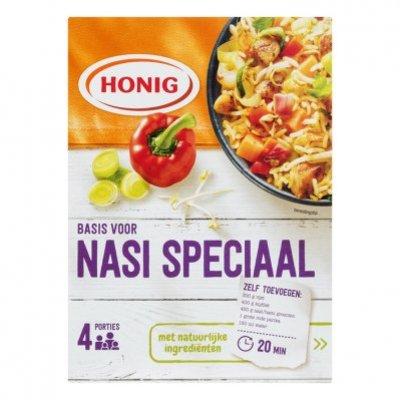 Honig Mix voor nasi speciaal