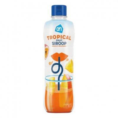 Huismerk Siroop tropical