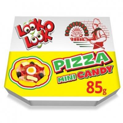 Look o Look Mini candy pizza