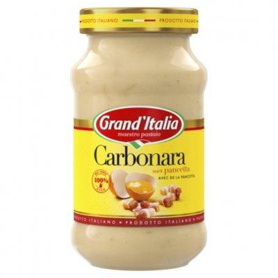Grand'Italia Carbonara saus
