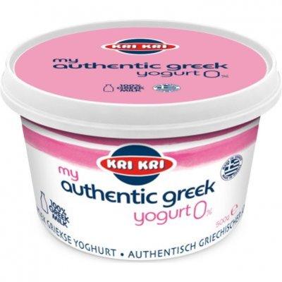Kri Kri The original Greek yogurt 0%