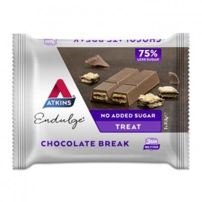 Atkins Endulge chocolade break