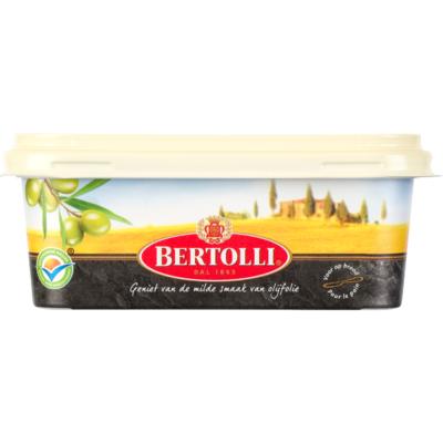 Bertolli Margarine voor op brood