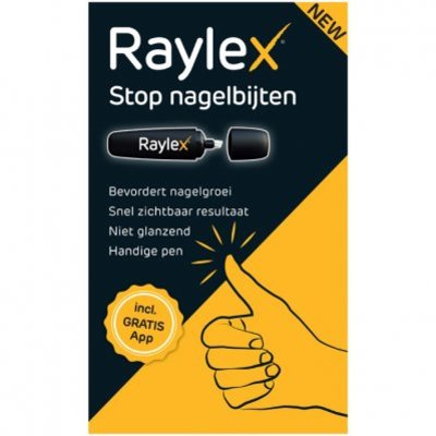 Raylex Anti-nagelbijt