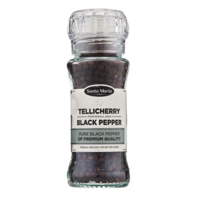 Santa Maria Tellicherry Black Pepper