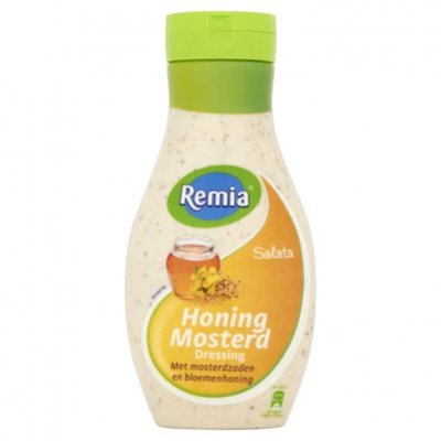 Remia Salata honing/ mosterd