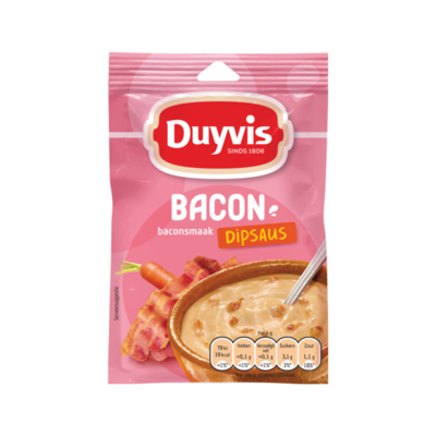 Duyvis Mix Bacon Dipsaus