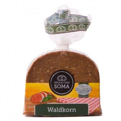 Soma Waldkorn tarwe/ roggebrood