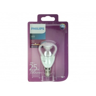 Philips Led 25W P45 E14 helder