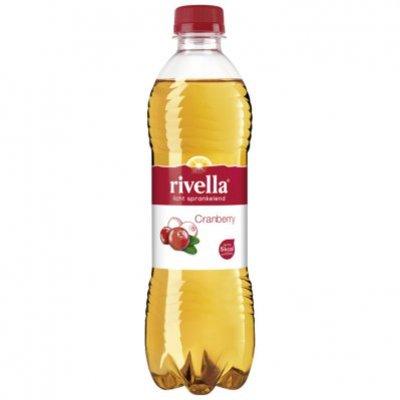 Rivella Cranberry