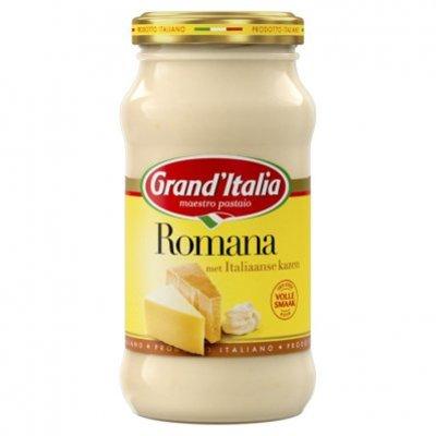 Grand'Italia Romana met Italiaanse kazen