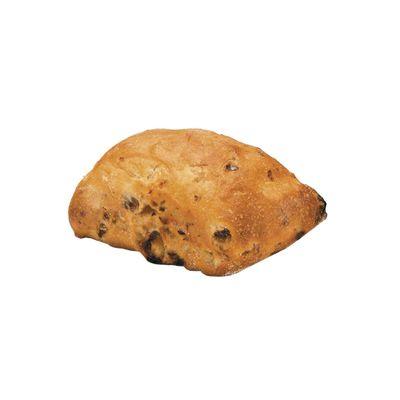 Rozijnenbroodje