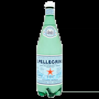 S.PELLEGRINO® Licht Bruisend Natuurlijk Mineraalwater