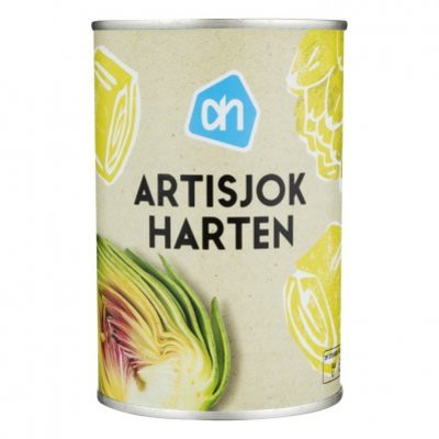 Huismerk Artisjokharten