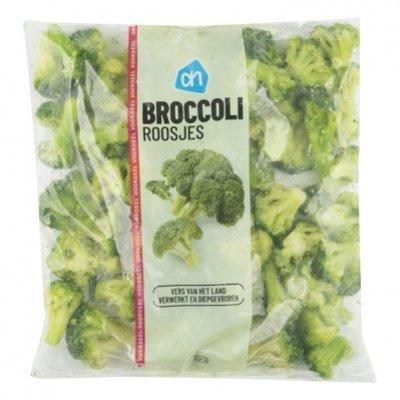 Huismerk Broccoliroosjes voordeel